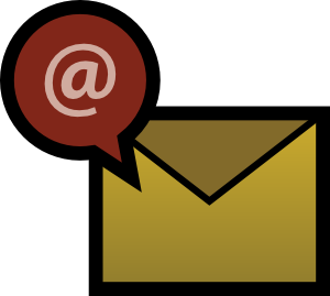 300x269 Email Clip Art