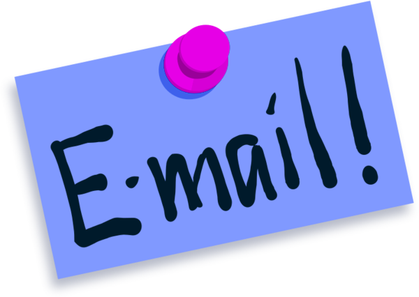 600x426 Free Email Graphics Clipart 2 Image 4