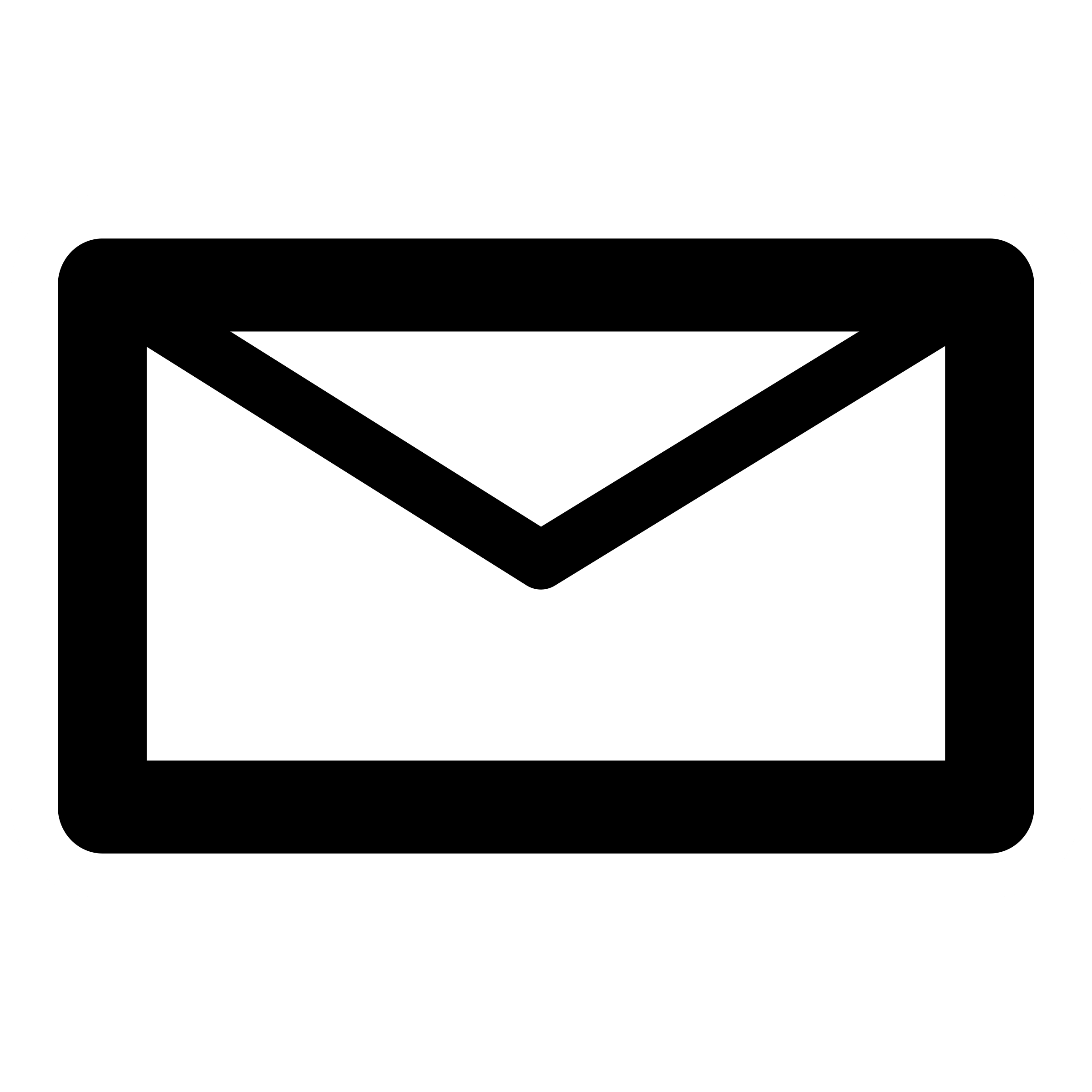 2400x2400 Word Cliparts Email