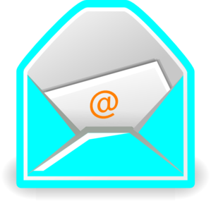 299x285 Email Clip Art