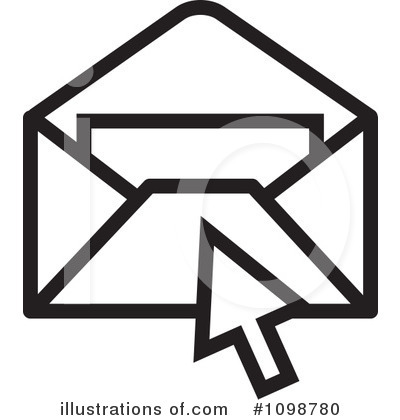 400x420 Email Clipart