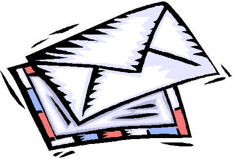 480x327 Free Email Graphics Email Clipart Image
