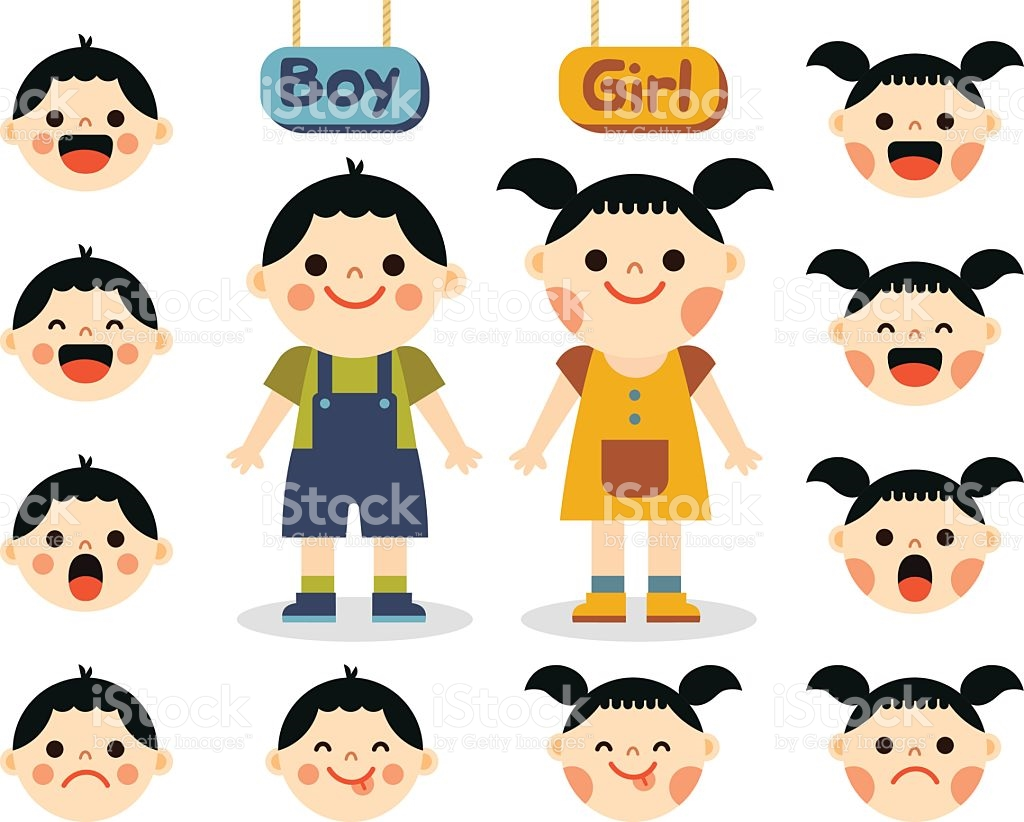 1024x822 Emotions Clipart Boy Face