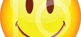 272x125 Emotion Faces Clipart