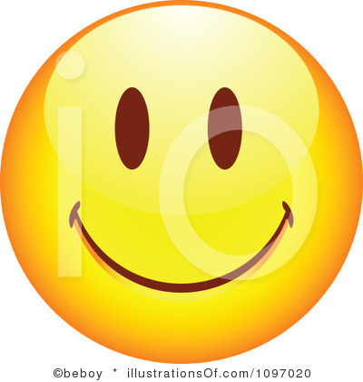 400x420 Emotion Faces Clip Art