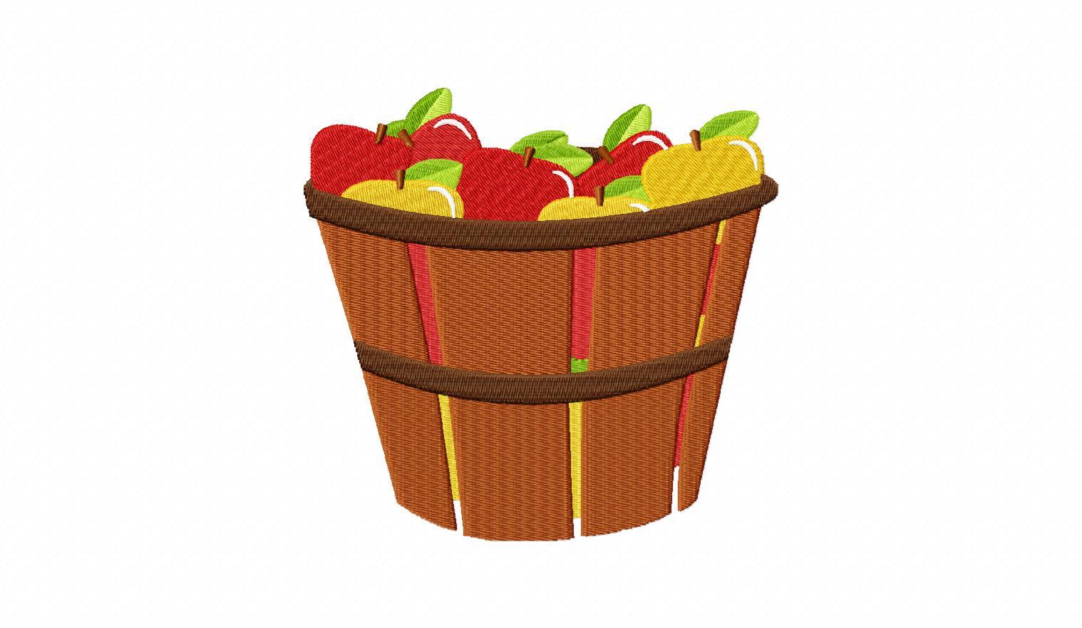 1518x881 Basket Clipart Empty Harvest