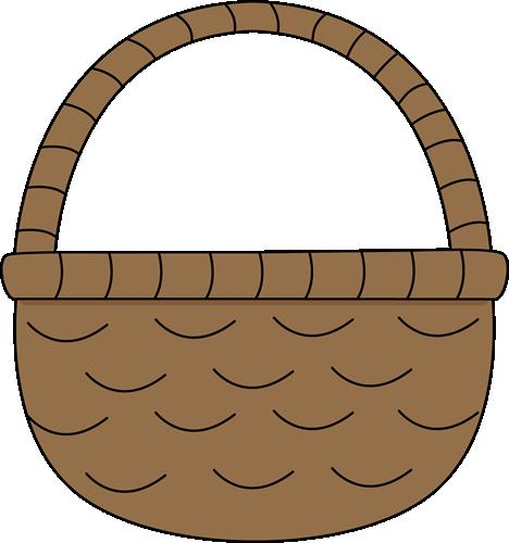 468x500 Top 69 Basket Clip Art
