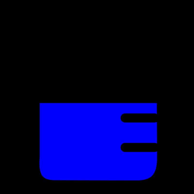 800x800 Beaker Clip Art