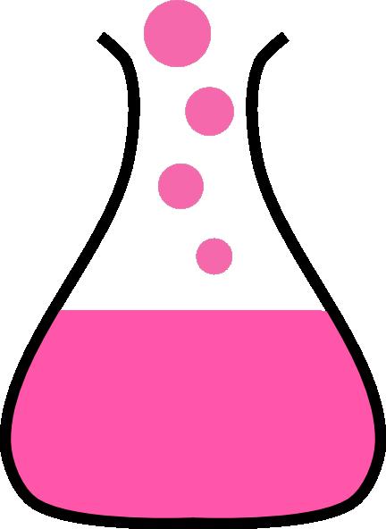 432x592 Pink Clip Art