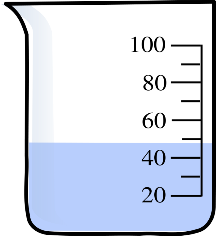 700x760 Beaker Clip Art