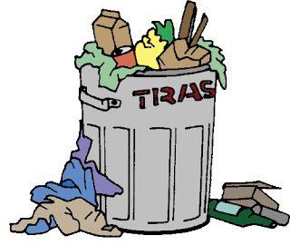 320x270 Coolest Garbage Clip Art Empty Garbage Clipart Clipart Suggest
