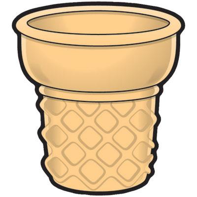 400x400 Ice Cream Cone Ice Clip Art Images Image 0