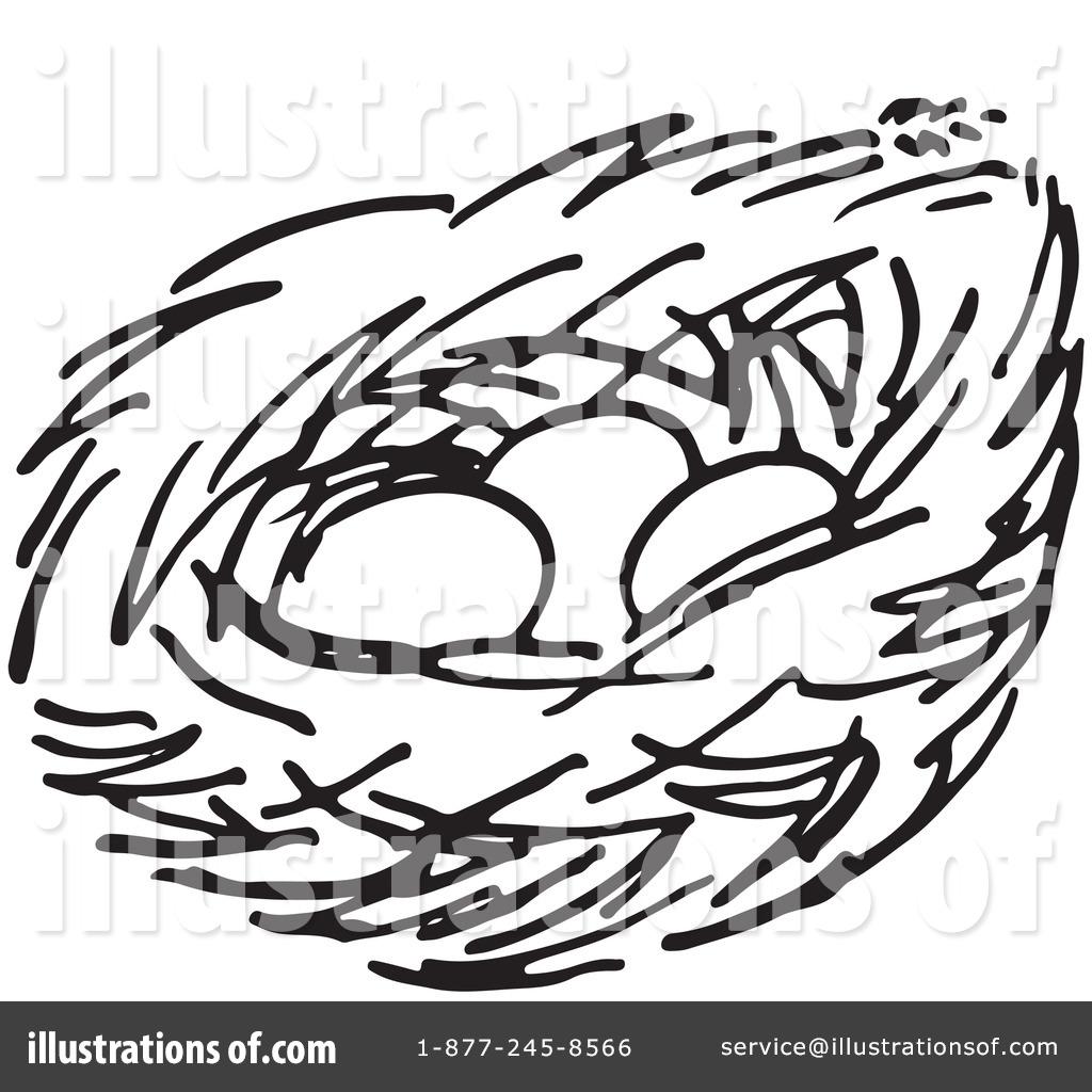 1024x1024 Top 97 Nest Clip Art