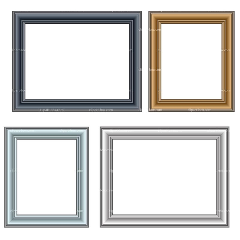 800x800 Images Empty Photo Frames