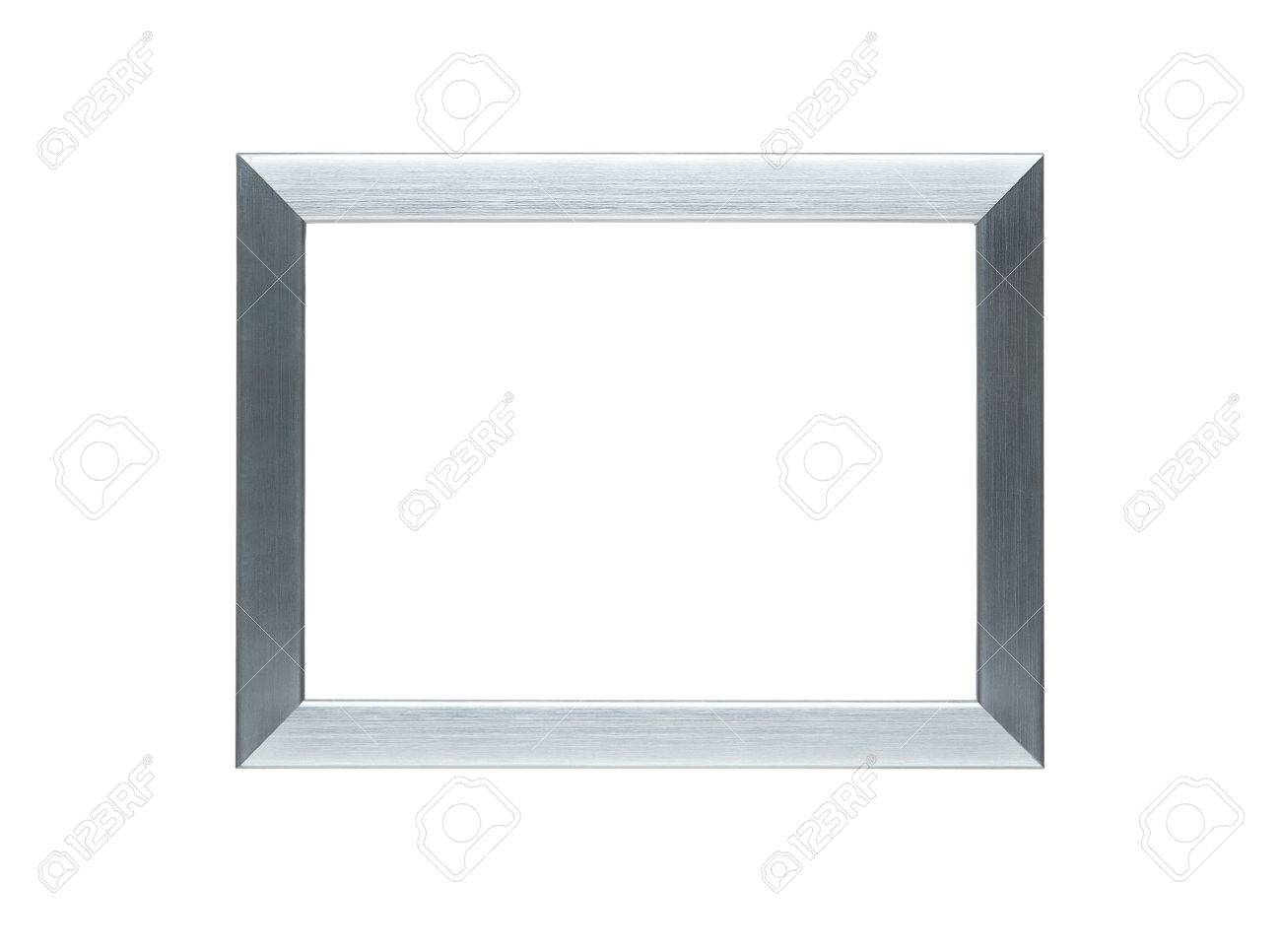 1300x966 Images Empty Silver Picture Frame