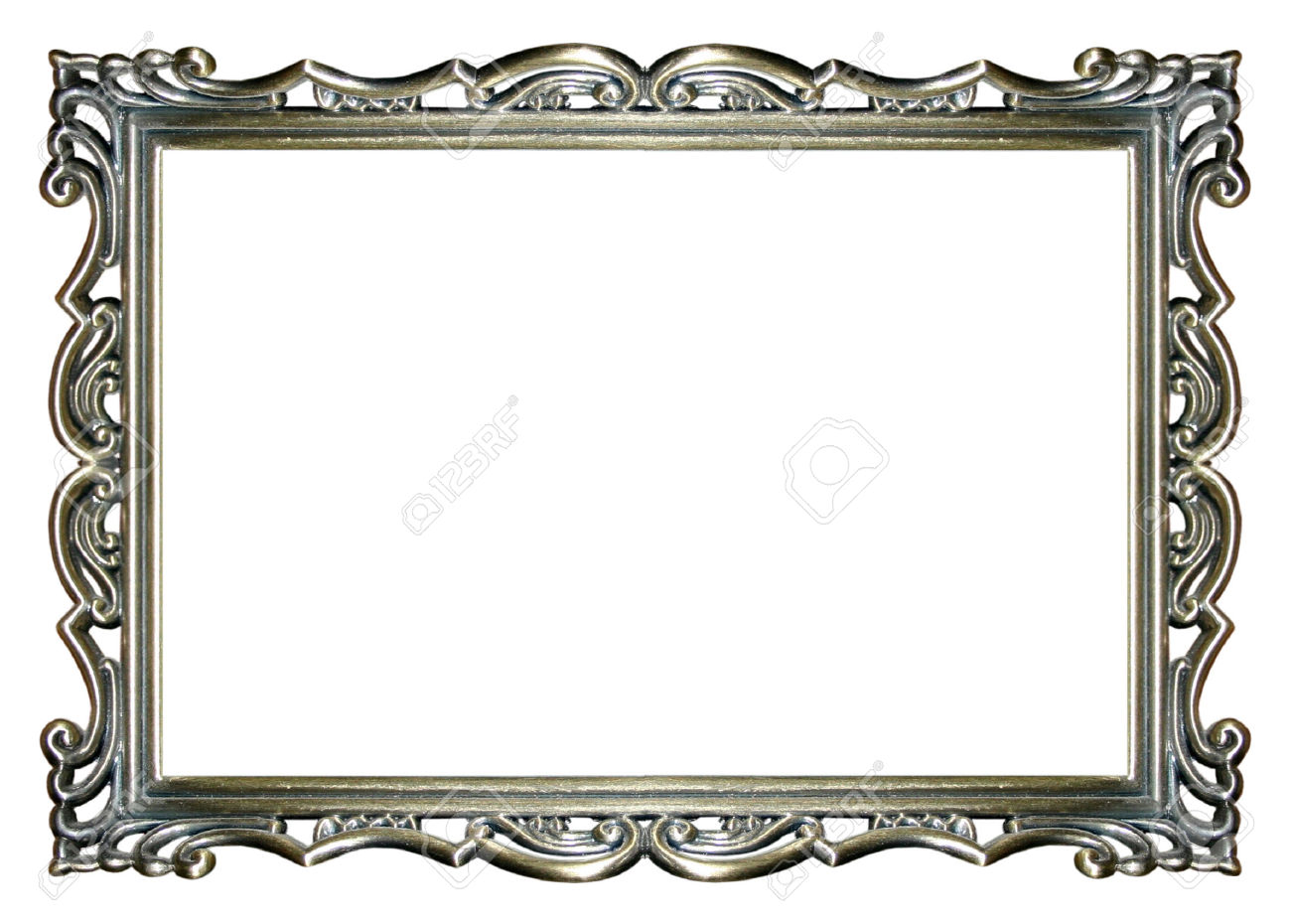 1300x930 Awesome Empty Picture Frame Contemporary