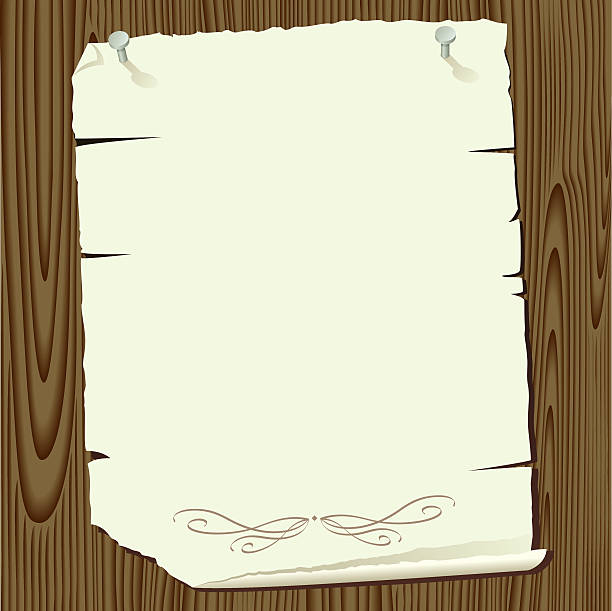 612x611 Poster Clipart Empty
