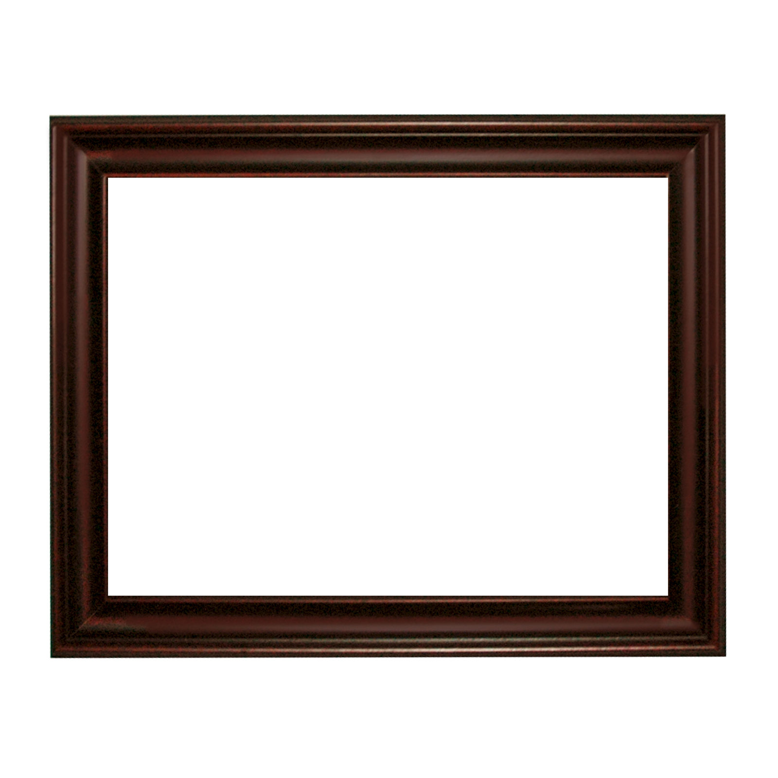 1600x1600 Wood Frame Nevada Cherry Tree Various Variations Empty Frame