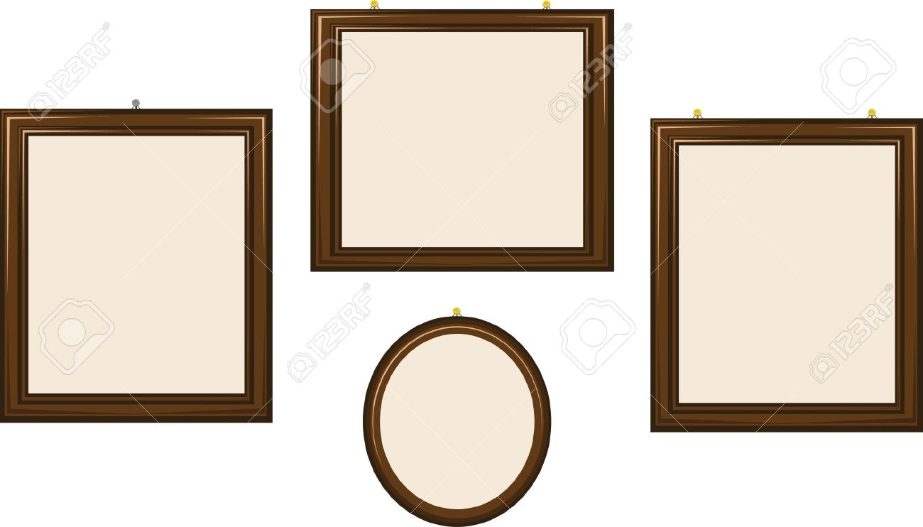 1300x742 Captivating Empty Frames Ideas