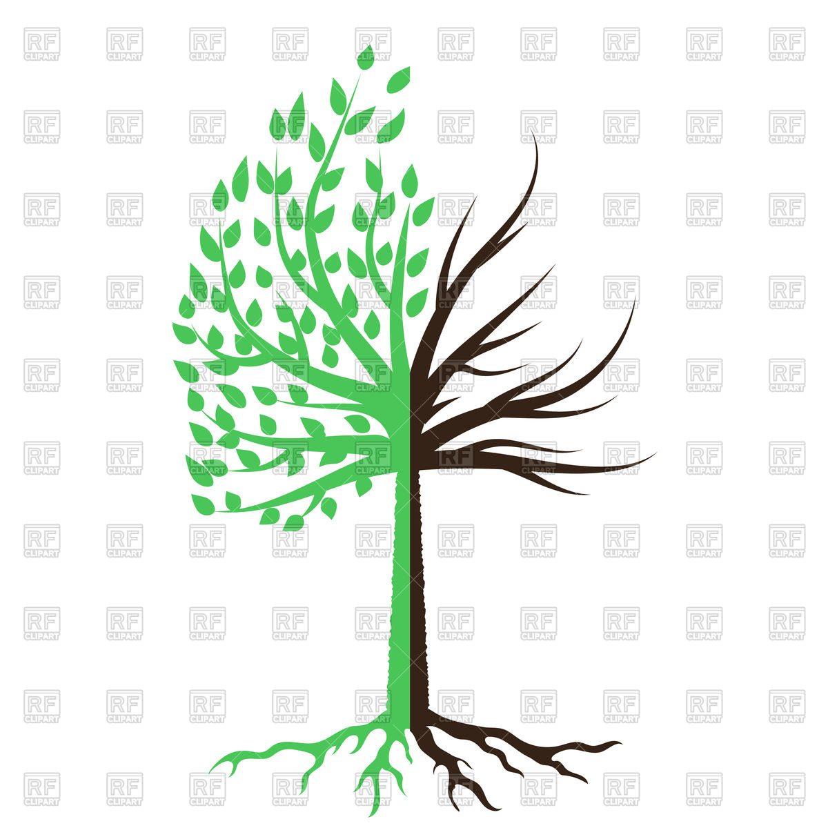 Empty Tree Cliparts   Free download on ClipArtMag