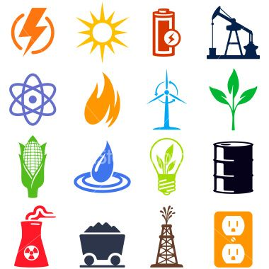 380x380 Energy Clipart Energy Source