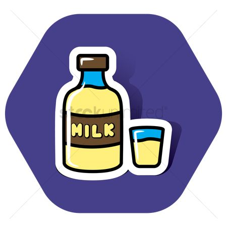450x450 Energy Drink clipart milk