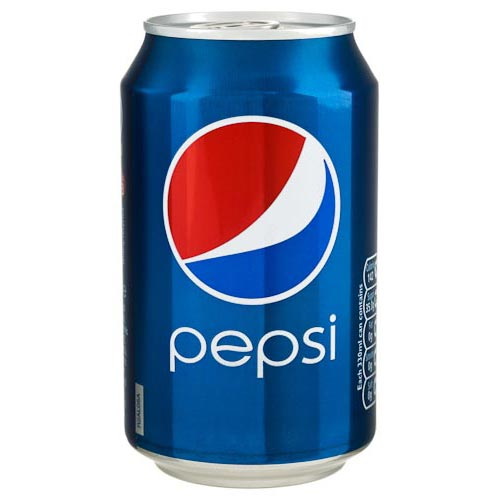 500x500 Energy Drink clipart pepsi