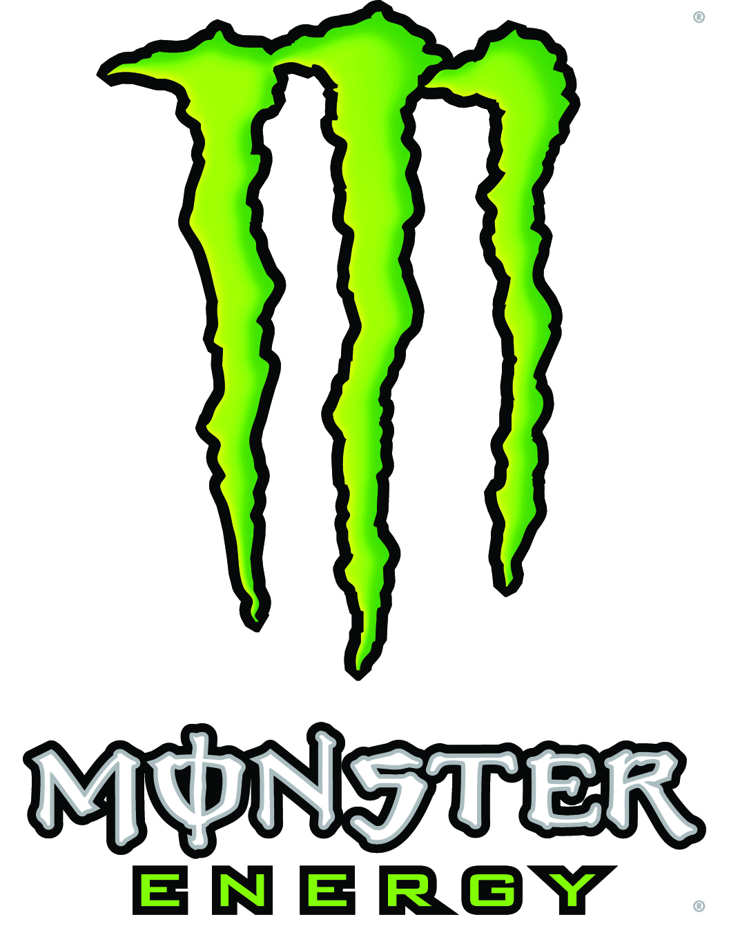 1056x1355 Monster Energy Drink Clipart (33+)