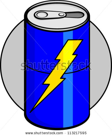 389x470 Drink clipart energy drink