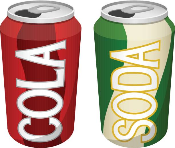 612x519 Energy Drink clipart aluminum can