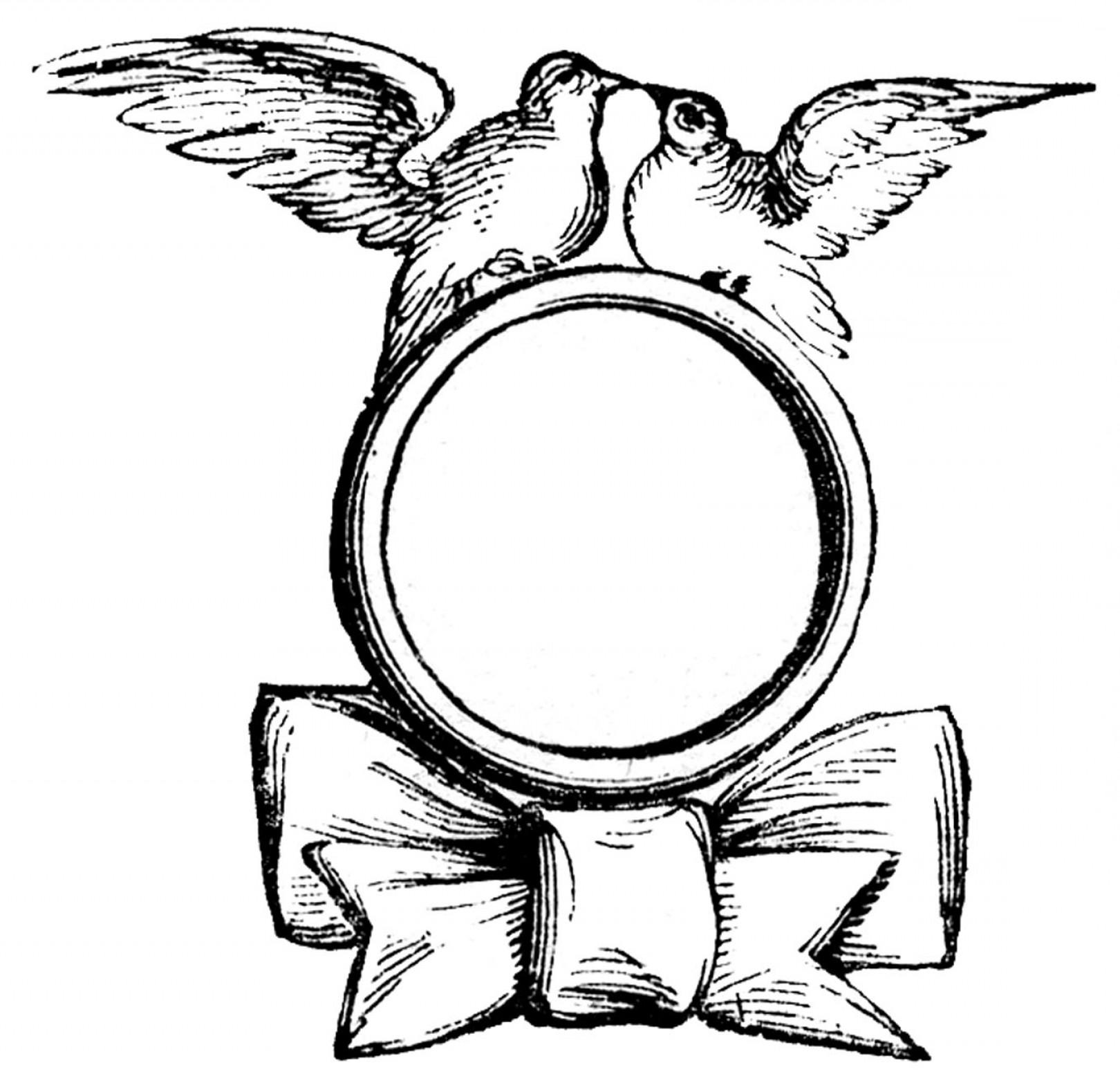 1620x1550 Romantic Clipart Wedding Ring