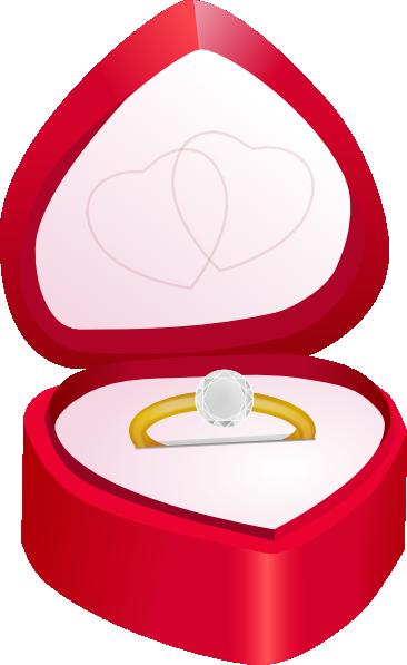 366x597 Diamond Ring Clip Art Clker Vector Clip Art Linked