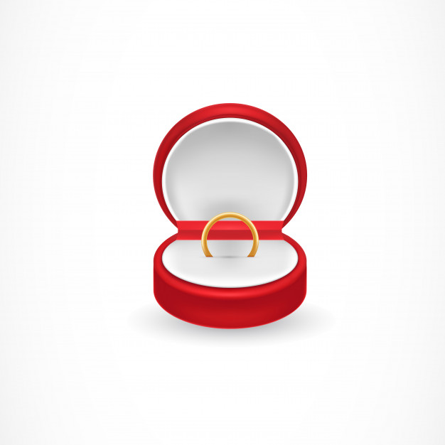 626x626 Engagement Ring Vectors, Photos And Psd Files Free Download