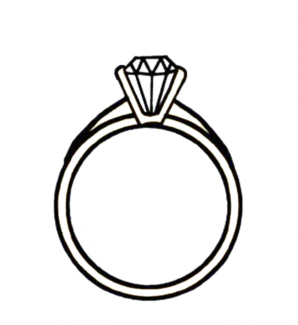 Engagement Ring Vector Free download best Engagement Ring Vector
