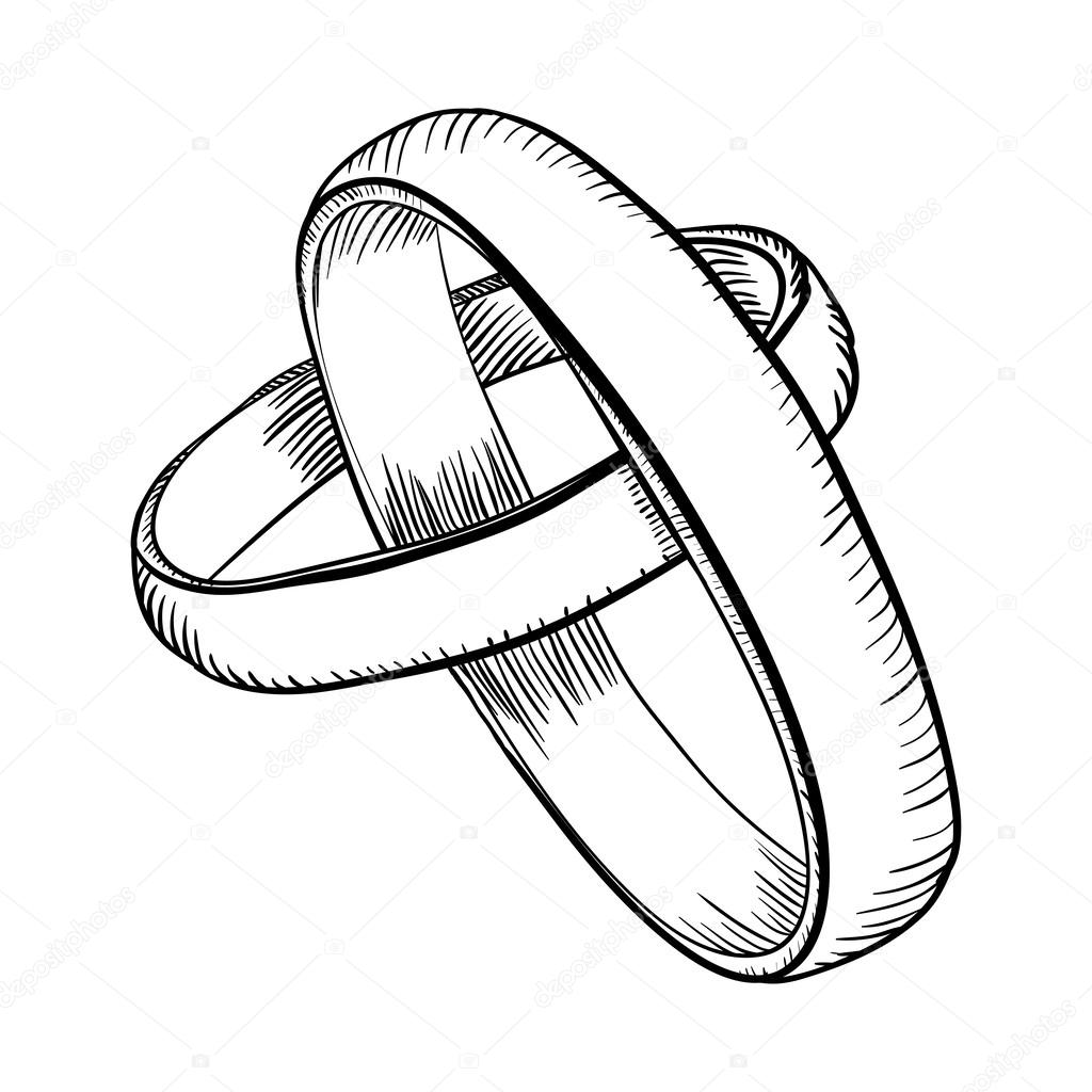 1024x1024 Design Your Own Engagement Ring Tags Drawing Wedding Rings
