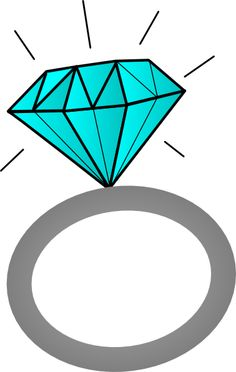 236x372 Ring Clipart Teal