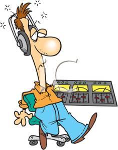 235x300 Dazed Broadcast Engineer