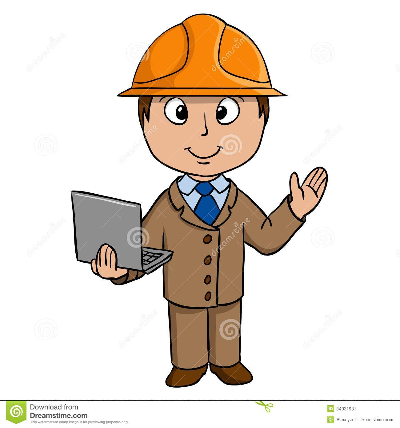 1300x1390 Boy Clipart Engineer