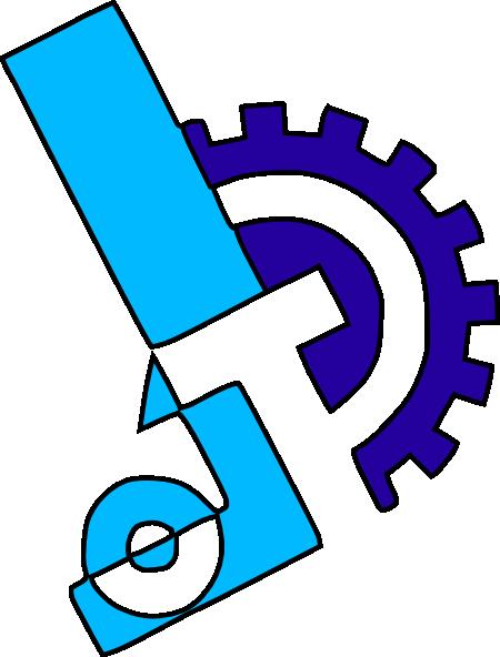 450x592 Engineering Mechanics Industry Clip Art