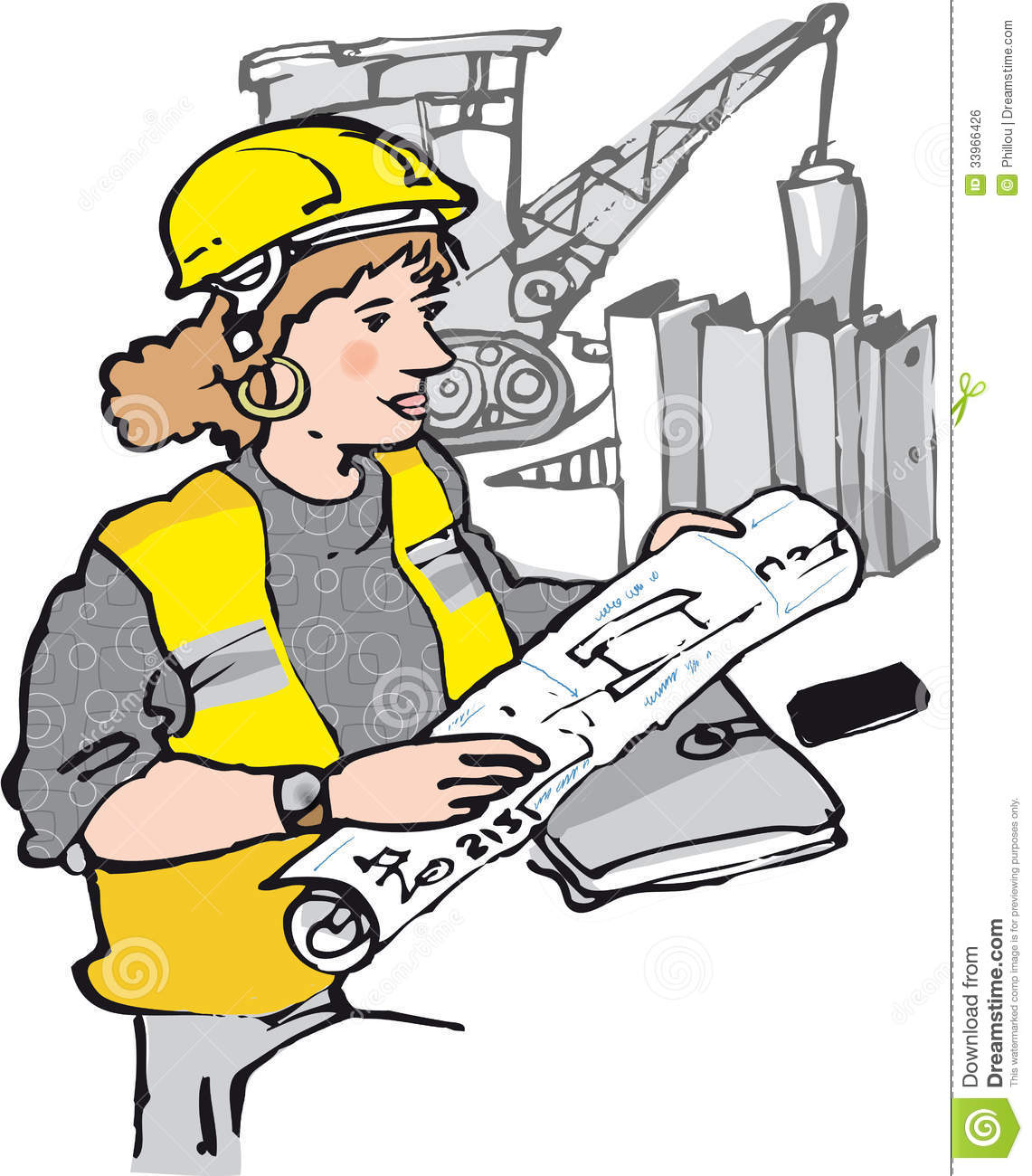 1141x1300 Engineering Clipart
