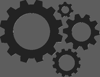 421x324 Gears Clipart Engineering