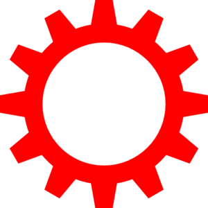 300x300 Mechanical Clipart Engineering Symbol