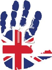 224x300 Top 92 England Clip Art