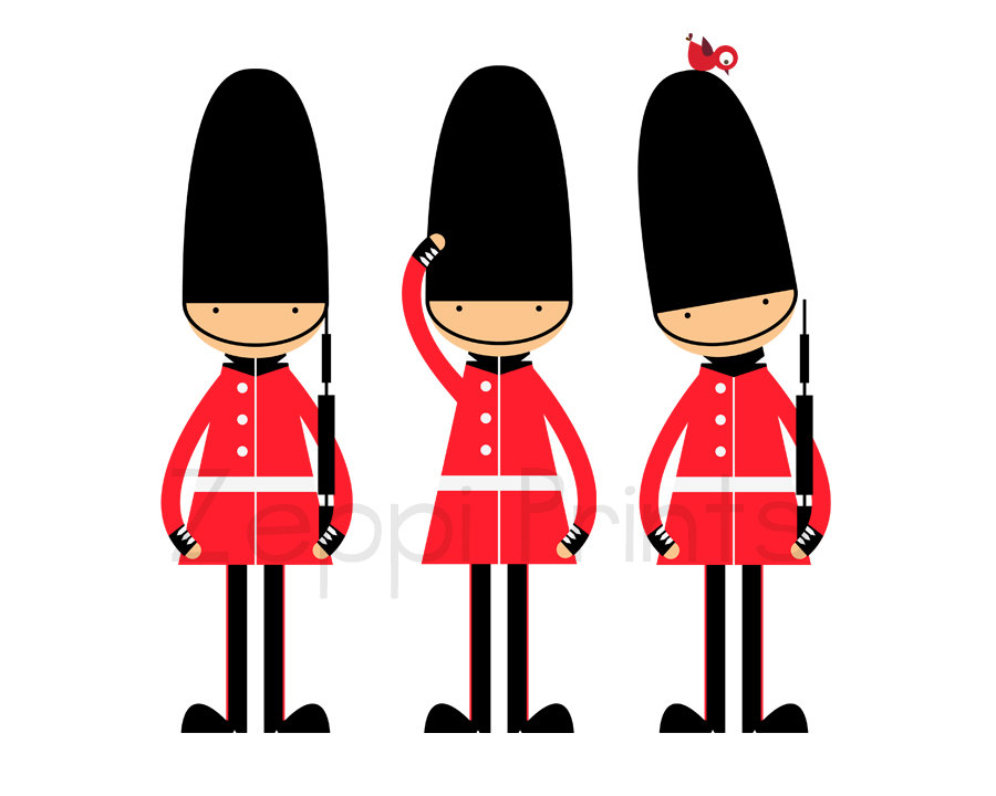 900x720 England Clipart British Guard Clipart
