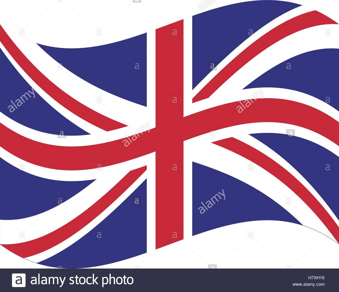 1300x1119 British Flag Clipart England