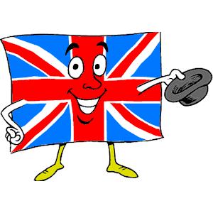 300x300 British Flag Clipart Svg