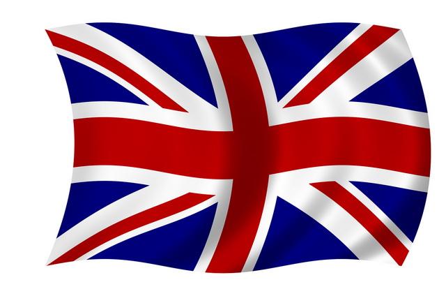 640x424 Flag Clipart Brittain