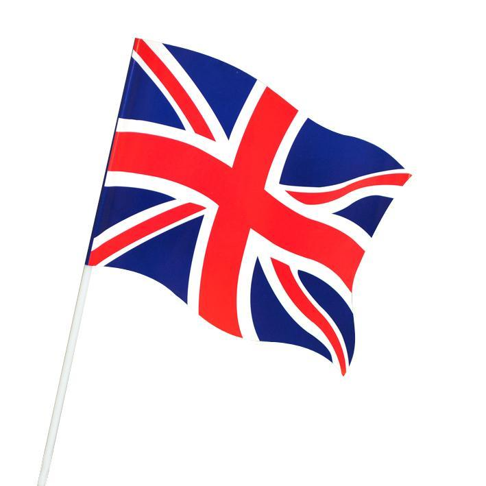 709x709 United Kingdom Flag Clipart
