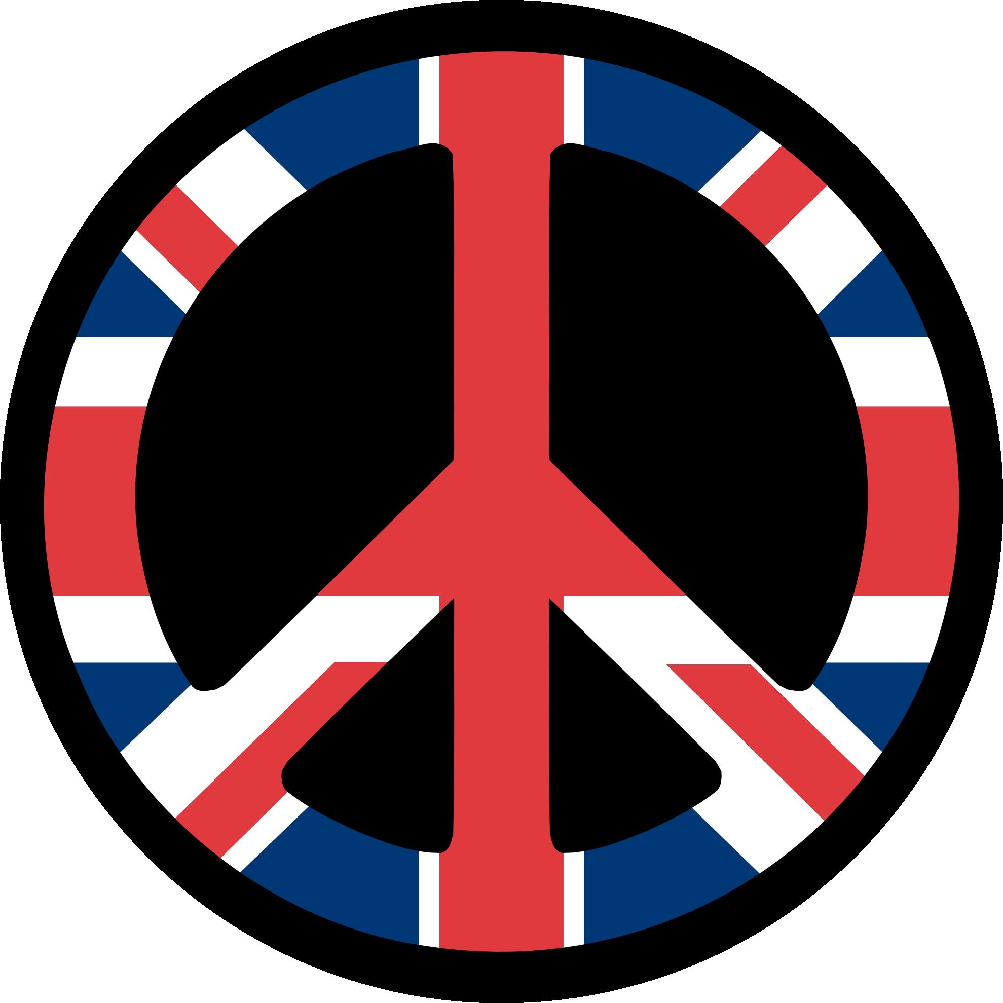1979x1979 Clip Art Flag Art Uk Flag Peace Symbol Fav Wall