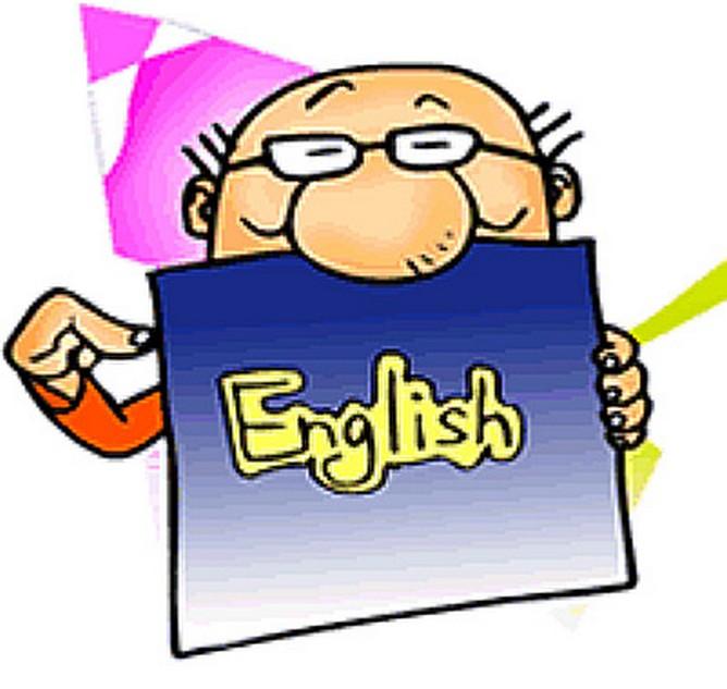668x633 Book English Class Clipart